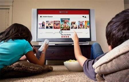 Netflix parece querer pasarse al P2P
