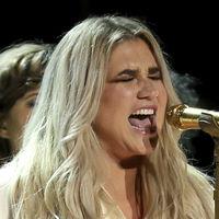 La actuación de Kesha en los Grammy 2018 merece estar entre las mejores de todos los tiempos (y nos ha emocionado como ninguna)