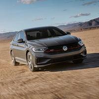 Mejor chasis, más equipamiento y 231 CV para el Volkswagen Jetta GLI 2019, sólo para EEUU