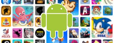 Los juegos Android imprescindibles para los editores de Xataka Android este verano