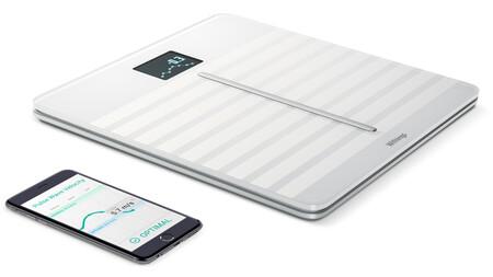 Wi Fi Withings Body Cardio