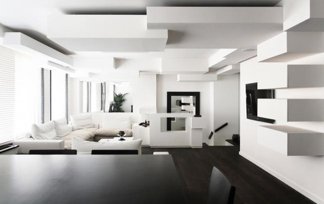 Apartamento Blanco 2