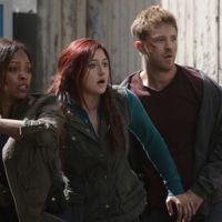 'Z Nation' tendrá una tercera temporada de locuras zombies en Syfy
