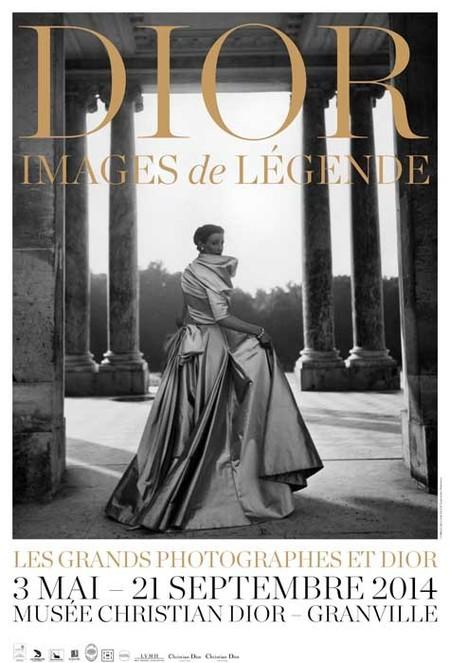 Dior, images de légende, el nuevo libro que recopila imágenes con toda la esencia del espíritu Dior
