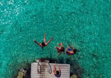 Cruceros y diversión en el Caribe
