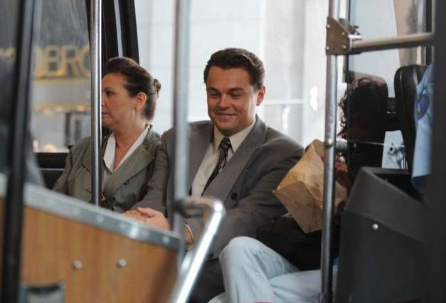 Foto de 'The Wolf of Wall Street', fotos del rodaje de lo nuevo de Martin Scorsese (8/10)