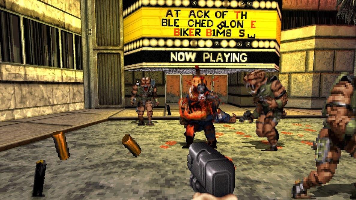 Foto de Duke Nukem 3D: 20th Anniversary Edition World Tour (1/14)