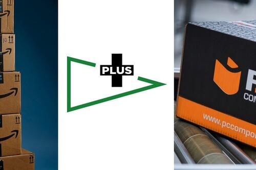 Amazon Prime vs El Corte Inglés Plus vs PcComponentes Premium y más: comparativa de tarifas planas de envío con otras ventajas