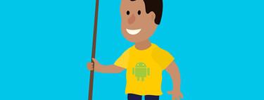 Siete aplicaciones para liberar espacio en un móvil Android que de verdad funcionan