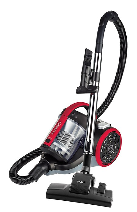 El aspirador ciclónico sin bolsa Polti Forzaspira C110 Plus está por 54,99 euros en Amazon