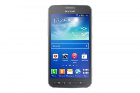 Samsung Galaxy Core Advanced