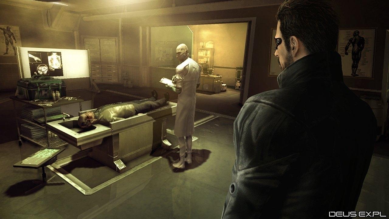 Foto de Deus Ex: Human Revolution [Junio 2010]  (8/9)