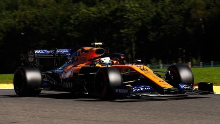 Norris Spa F1 2019