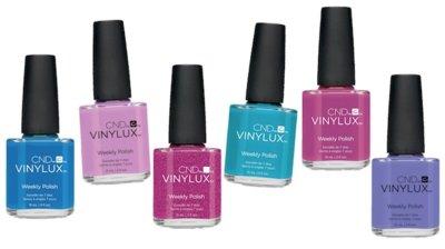 Este verano tus uñas se vestirán con Garden Muse, la nueva colección de CND