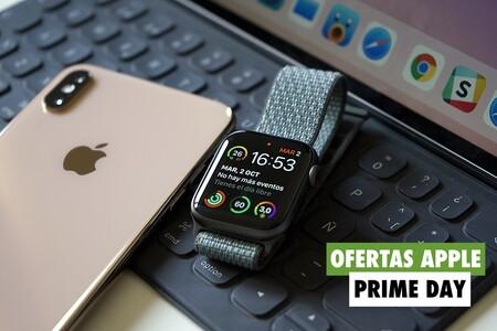 Mejores ofertas Apple en el Prime Day 2020 de Amazon: Apple Watch, iPad y iPhone más baratos