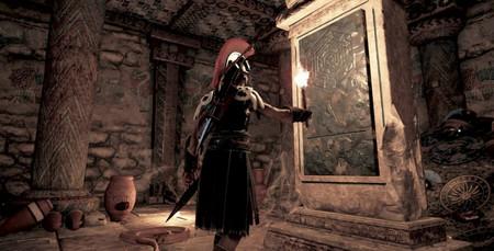 Guía Assassin's Creed Odyssey: mapa con todas las tumbas