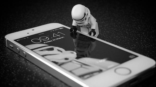 El smartphone que necesita la pyme no es un iPhone