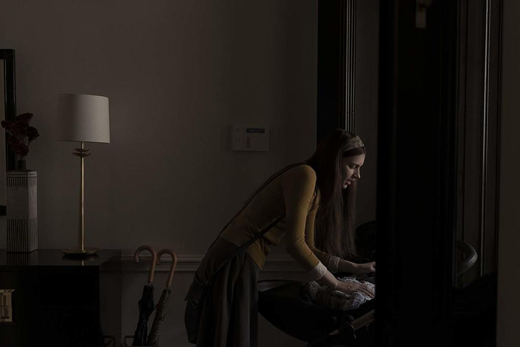 El espeluznante trailer de la serie 'Servant' se asoma a lo nuevo de M. Night Shyamnalan para Apple TV+