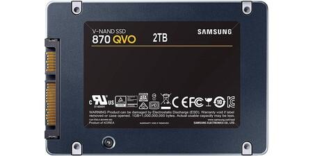 Samsung Qvo 870 2