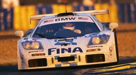 McLaren F1 GTR 17R Le Mans