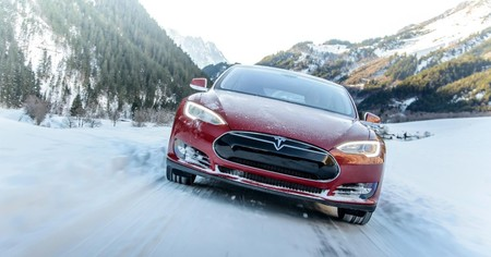 Tesla Model S Winter E1423386697417