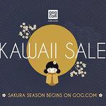 Da inicio la Kawaii Sale en GOG.com y prometen más descuentos y ofertas para el viernes