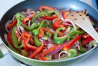 Aumenta la densidad nutritiva cuidando los métodos de cocción