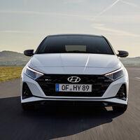 El Hyundai i20, el Accent europeo, estrena versión N-Line con motor turbo