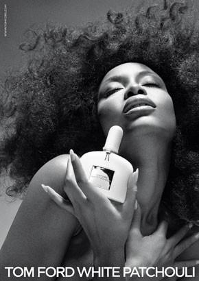 White Patchouli. La nueva fragancia femenina de Tom Ford