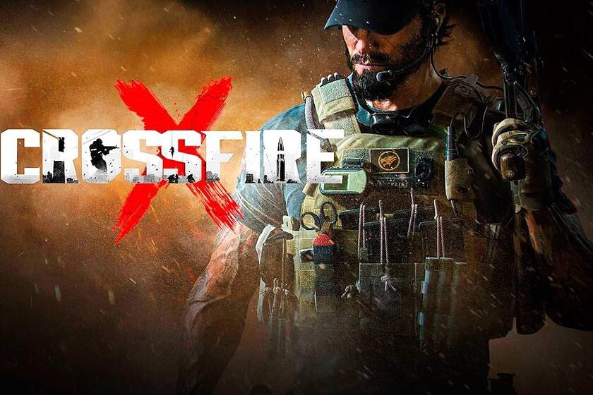 Crossfire X, el shooter táctico exclusivo de Xbox, retrasa su lanzamiento hasta 2021