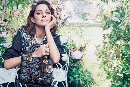 Campagne Lady Dior Cruise