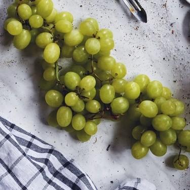 9 sencillas ideas para presentar las uvas en Nochevieja de una forma diferente