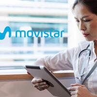 Movistar irrumpe en el sector sanitario con Movistar Salud, un nuevo servicio de telemedicina para particulares y empresas