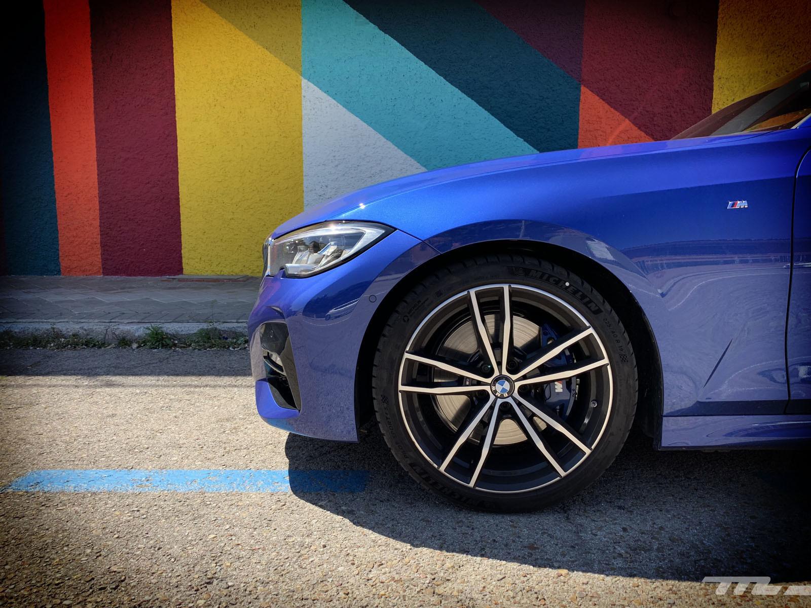 Foto de BMW 330i (prueba) (46/48)