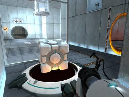 La película de Portal no es una mentira: JJ Abrams confirma que sigue en desarrollo y bajo la producción de Warner Bros.