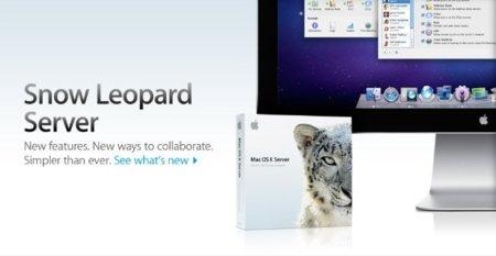 ¿Dejará Apple de ofrecer sistemas y aplicaciones para servidores en un futuro?