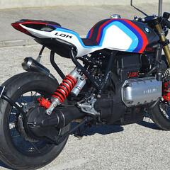 Foto 7 de 11 de la galería bmw-k1-cafe-racer en Motorpasion Moto