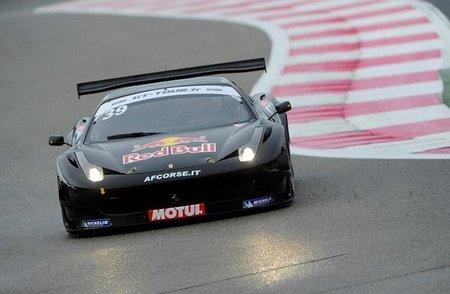 Así se las gasta Sébastien Loeb en un circuito