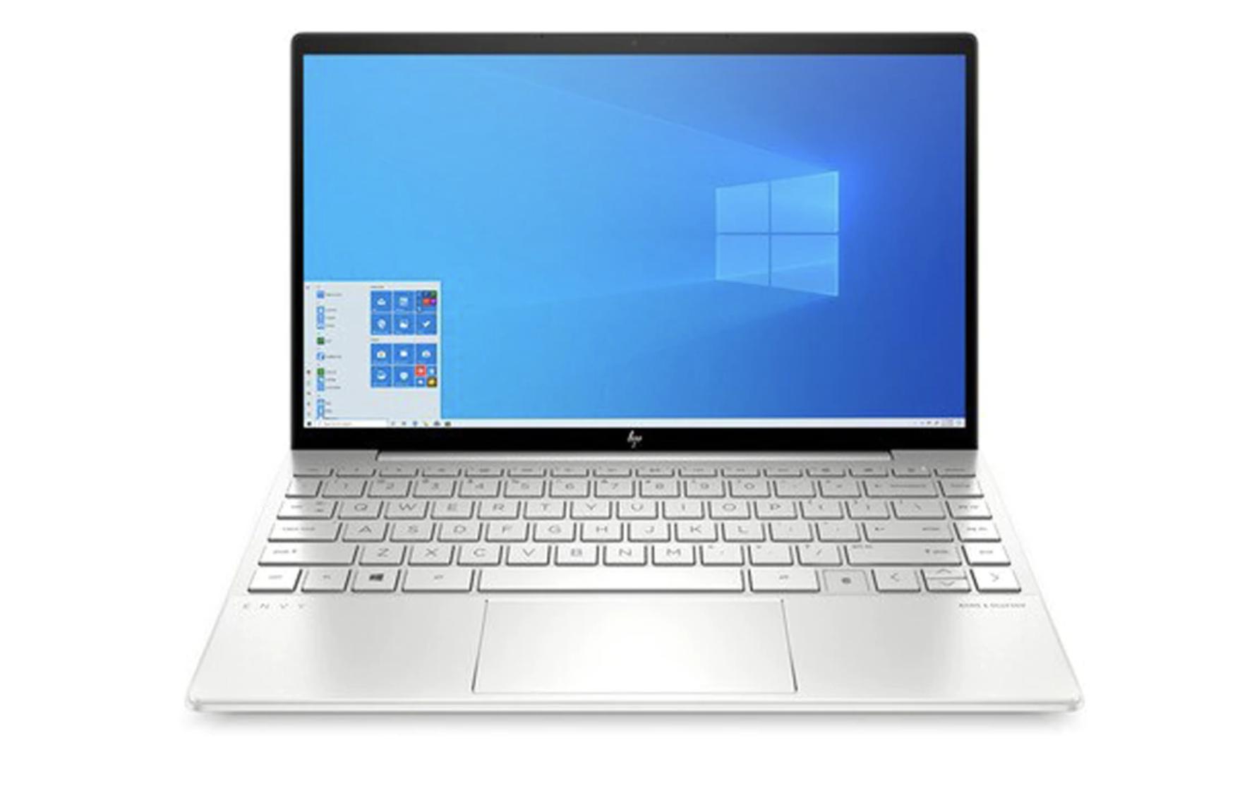 HP ENVY 13-ba1012ns, i7, 16GB, 1TB SSD, GeForce M450 2GB