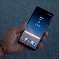 Se filtra Android 8.0 Oreo para el Galaxy Note 8: así puedes probar la actualización