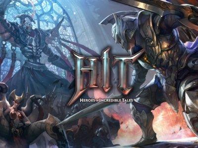 Heroes of Incredible Tales: aterriza en Android un nuevo RPG de acción