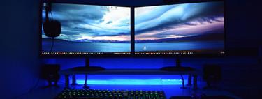 Cómo calibrar tu monitor para videojuegos: estos son los parámetros que nos interesa ajustar para sacarle el máximo partido