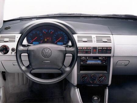 Volkswagen Pointer Turbo Historia Caracteristicas Fotos 2