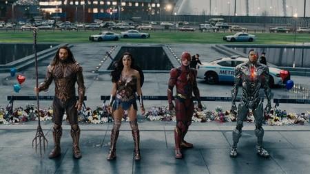 """""""No puedes salvar el mundo solo"""": nuevo y genial tráiler de 'Justice League'"""