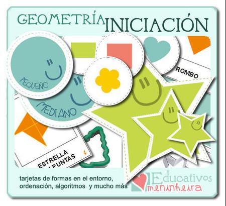 Geometría iniciación