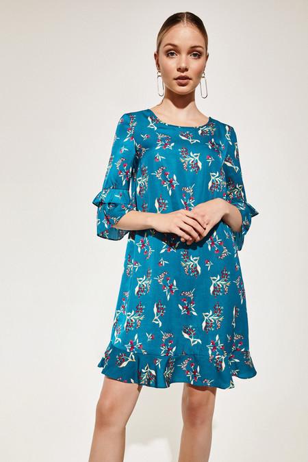 Cortefiel Mujer Vestidos 10