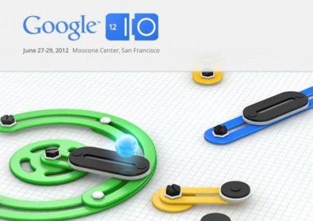 Sigue en directo las conferencias de Google I/O en Xataka Android #XatakaIO12