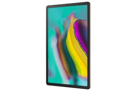 Galaxy Tab S5e: así es el tablet de Samsung más delgado y ligero jamás creado