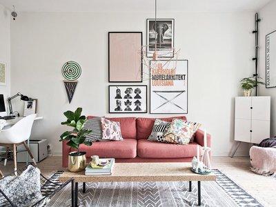 La semana decorativa: tips para que tu casa este otoño se merezca una portada de revista