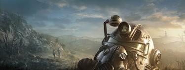 Todas las claves sobre los perks, el PvP, las bases y otros tantos detalles de Fallout 76
